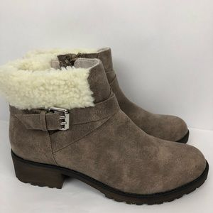 "Rampage ""Caily"" Women's Booties Size 8M"